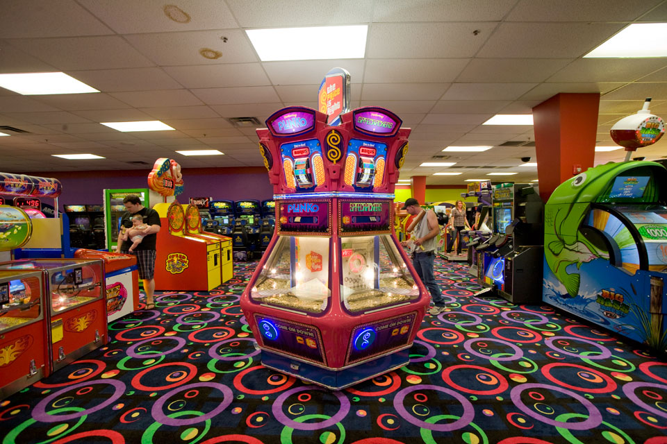 Nickelcade sandy utah coupon